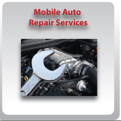 mobile auto repair services